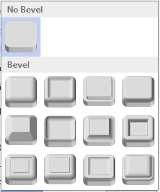 Bevel* cells in the Visio shapesheet? | johnvisiomvp